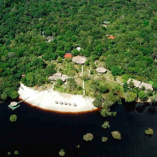 Imagem do paconte AMAZÔNIA - AMAZON ECOPARK - 4 DIAS