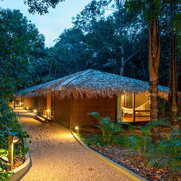 Imagem do pacote AMAZÔNIA - ANAVILHANAS JUNGLE LODGE - 4 DIAS