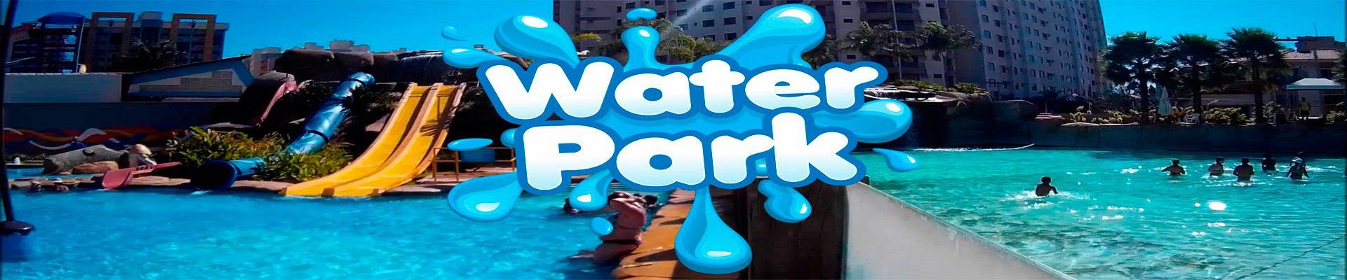 Caldas Novas com Water Park – 07 noites