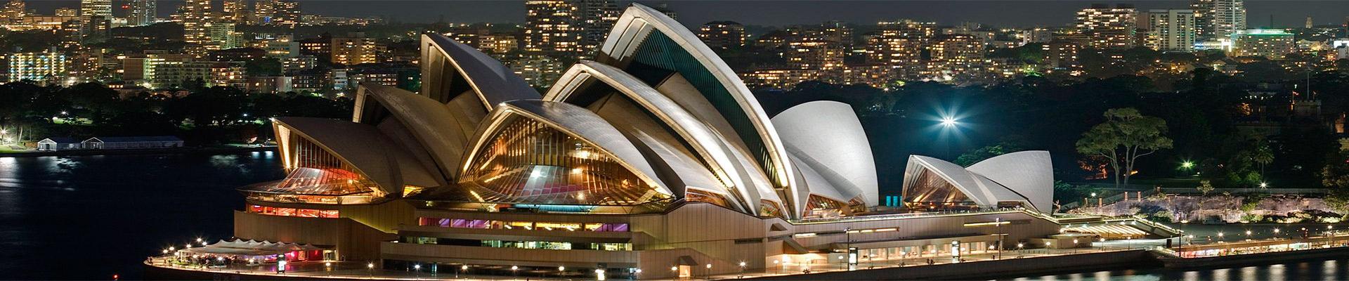 Sydney – Design Gráfico