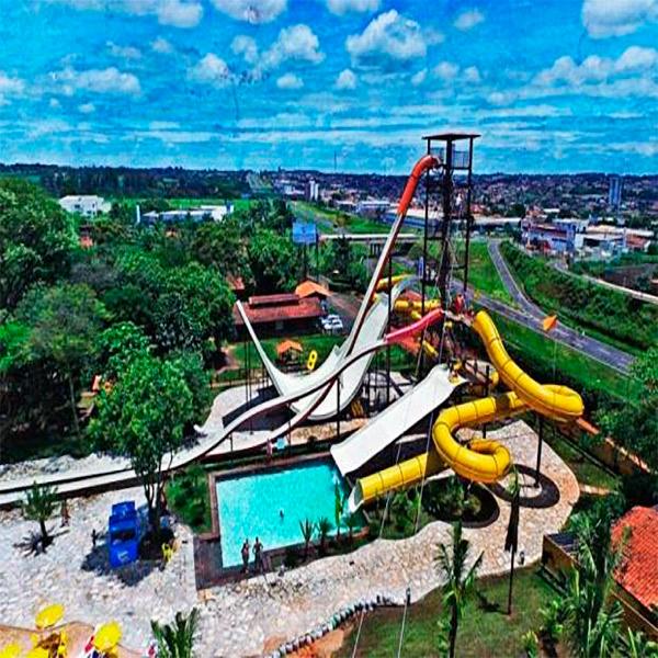 Imagem do paconte Barretos Country Hotel & Acquapark