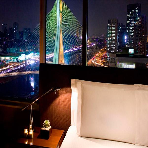 Imagem do pacote Grand Hyatt São Paulo