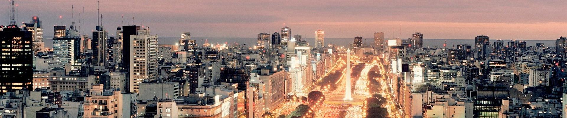 Buenos Aires – Feriado 15 de novembro