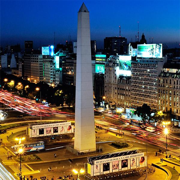 Imagem do paconte Buenos Aires - Feriado 15 de novembro