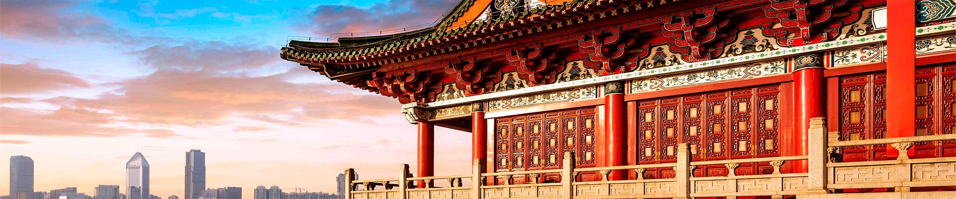 China – 07 noites