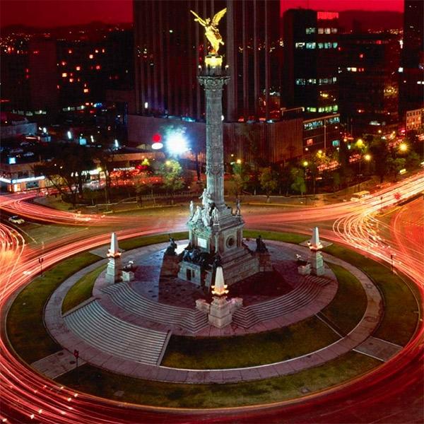 Imagem do paconte Cidade do México - 05 noites