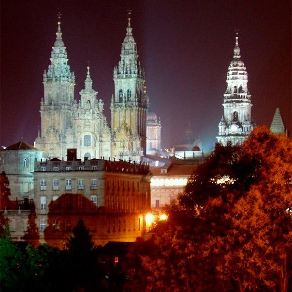 Imagem do pacote Pacote Terrestre para Santiago de Compostela