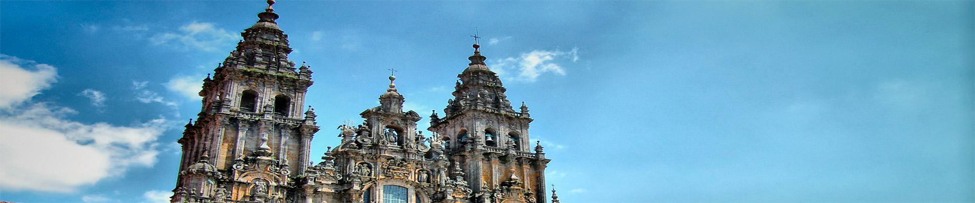 Pacote de Viagem – Santiago de Compostela