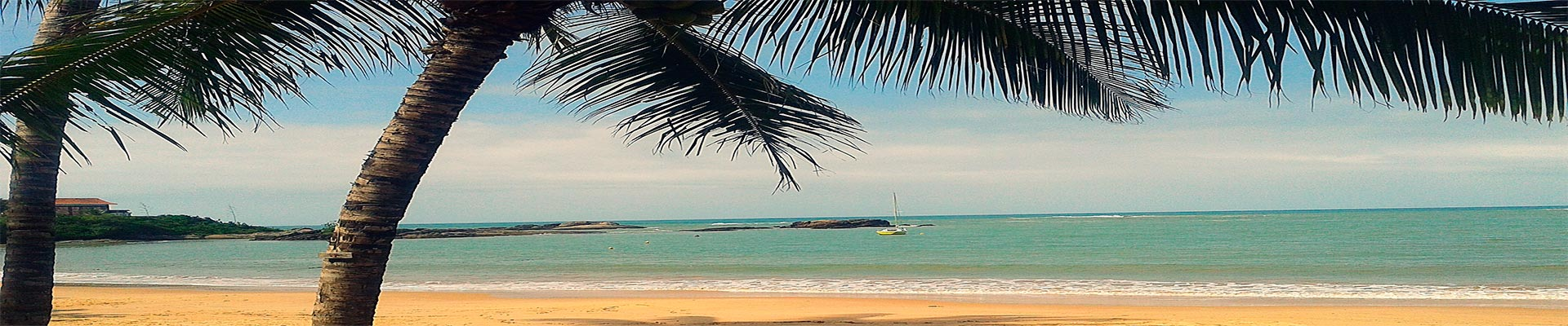 Praias Capixabas – 04 noites
