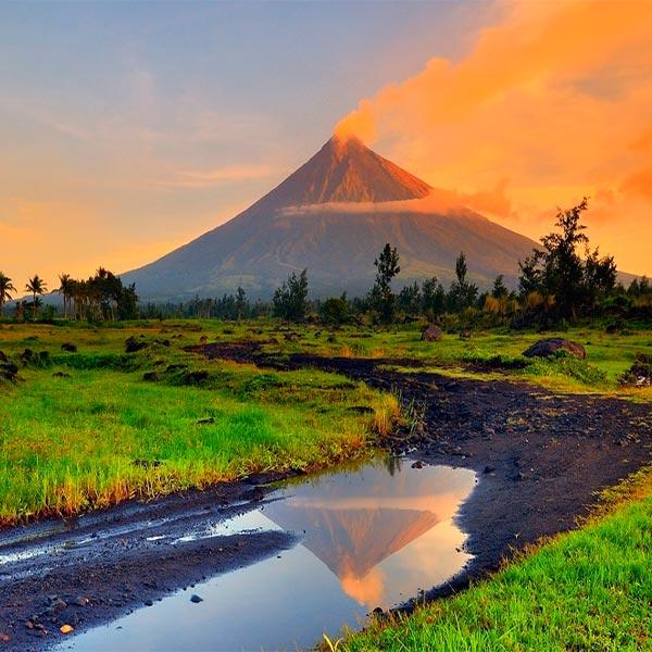 Imagem do paconte Pacote de Viagem - Filipinas Adventure