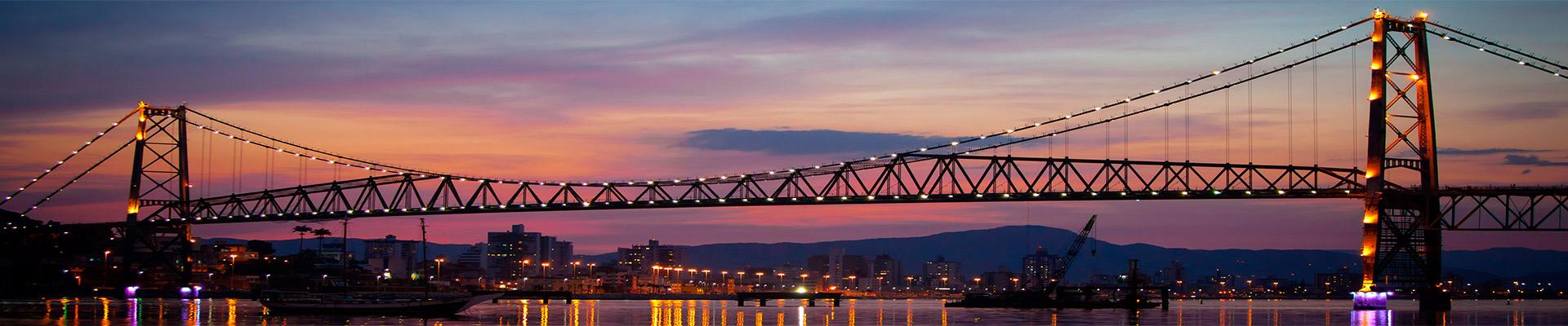 Florianópolis – 04 noites