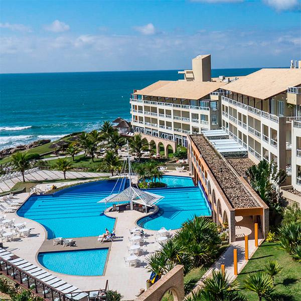 Imagem do pacote Florianópolis - Costão do Santinho Resort Golf & Spa