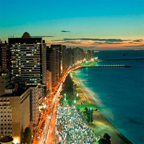 Imagem do paconte Fortaleza - férias de julho