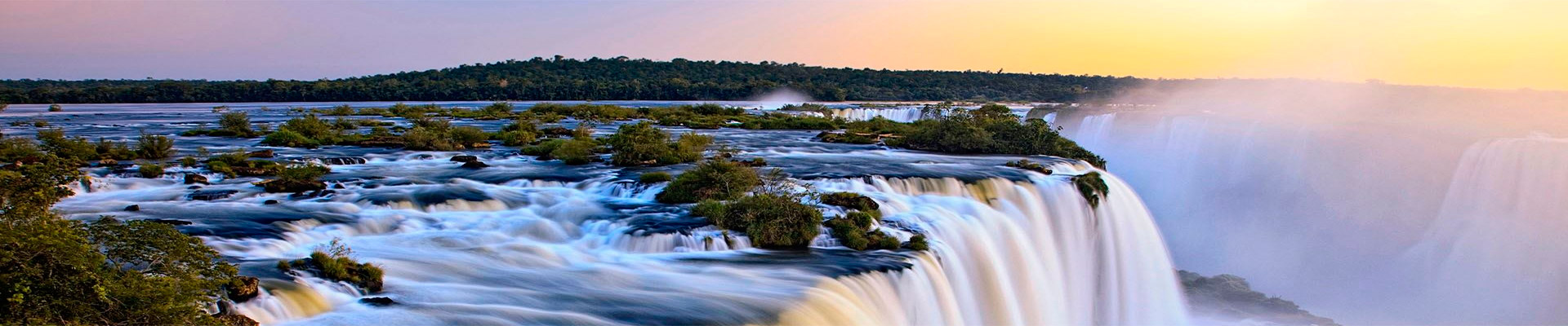 Foz do Iguaçu – 03 noites