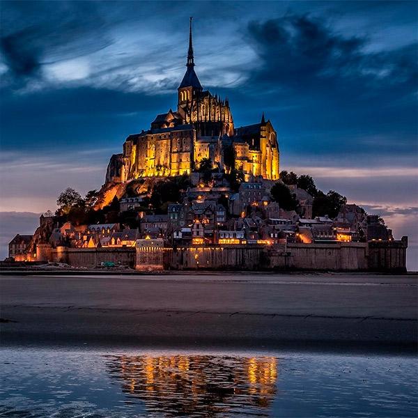 Imagem do pacote Passeio para Mont Saint Michel