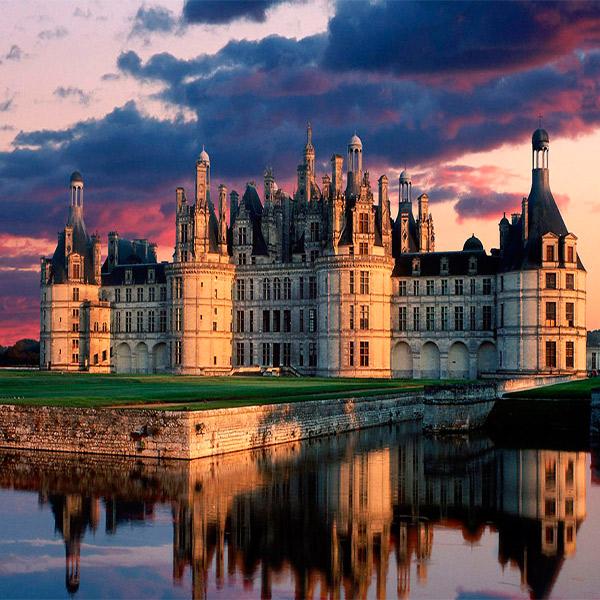 Imagem do pacote Vale do Loire e Borgonha