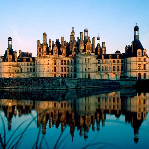 Imagem do pacote Pacote Terrestre - Vale do Loire