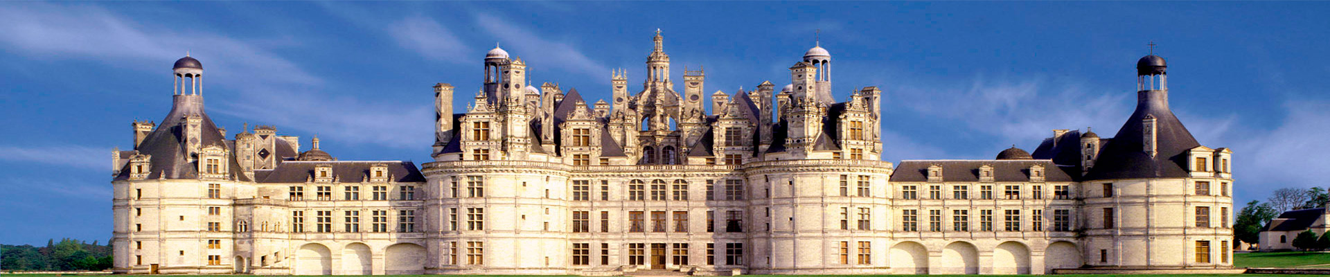 Pacote de Viagem – Vale do Loire e Borgonha