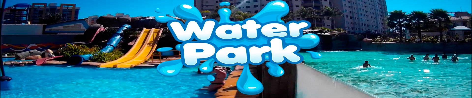 Caldas Novas com Water Park – 03 noites