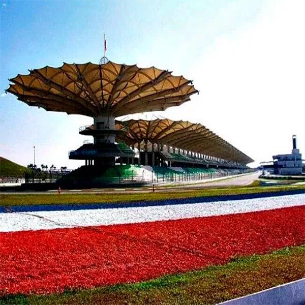 Imagem do pacote GP da Malásia - Sepang