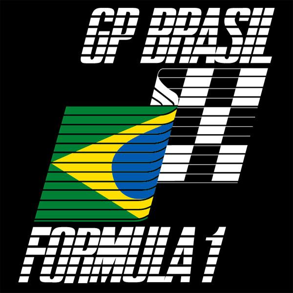 Imagem do paconte GP do Brasil - Interlagos