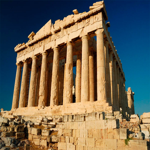 Imagem do pacote Grécia Clássica