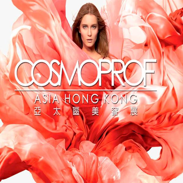 Imagem do pacote Feira Cosmoprof - Hong Kong