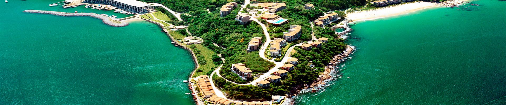 Hotel Porto Real – Angra dos Reis