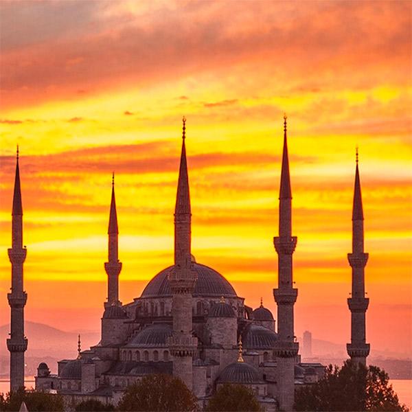 Imagem do paconte Ilhas Gregas e Istambul