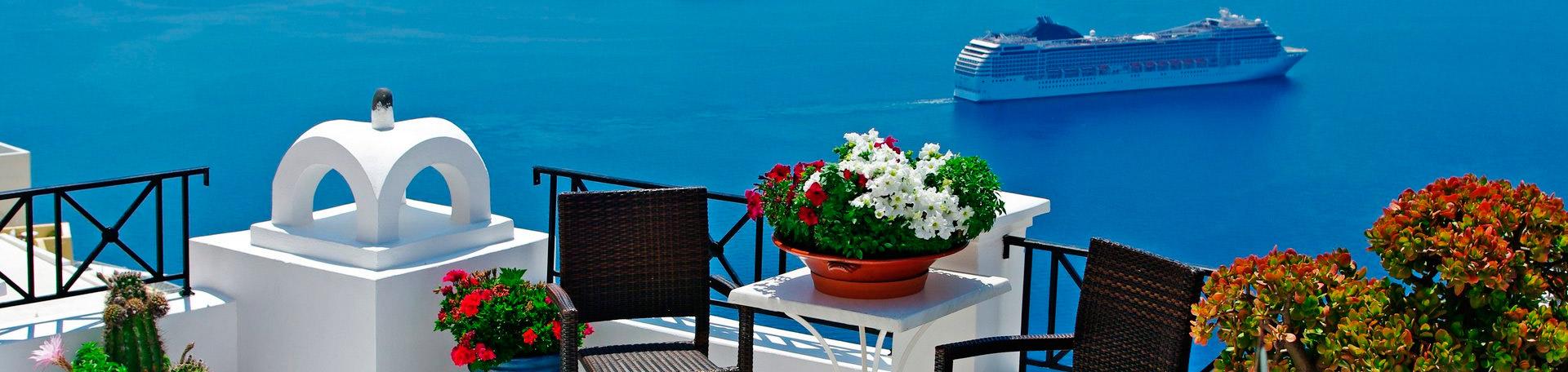 Cruzeiro Pelas Ilhas Gregas, Turquia Completa e Egito