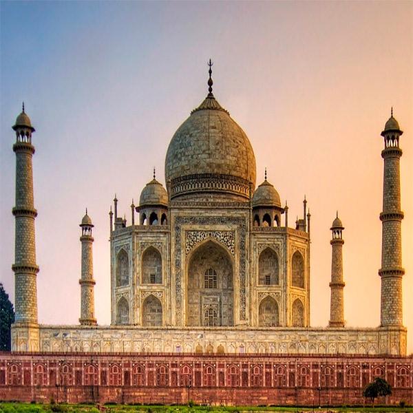 Imagem do paconte Delhi, Jaipur e Agra