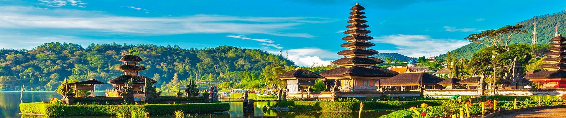 Pacote de Viagem – Bali Clássico