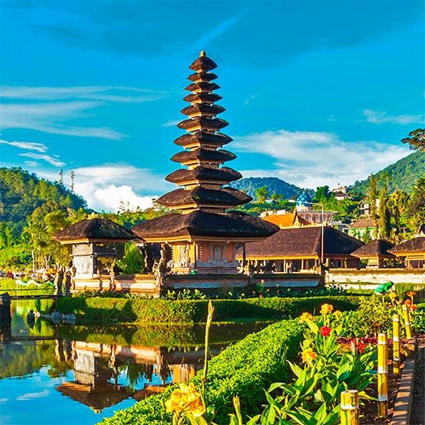 Imagem do paconte Bali Clássico