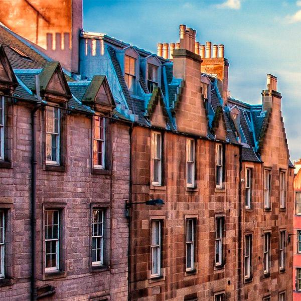 Imagem do paconte Edimburgo - 04 noites