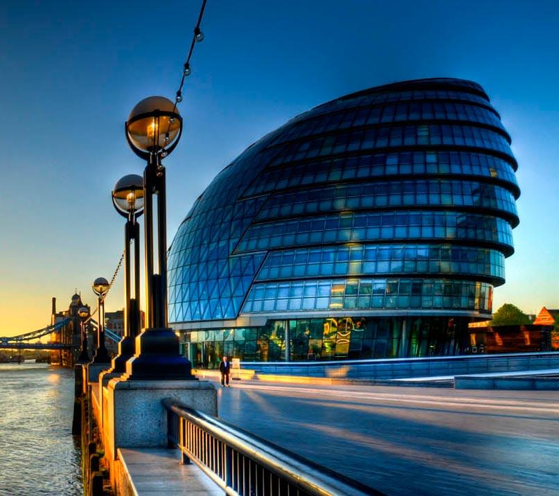 pacotes de viagem para Londres - Inglaterra