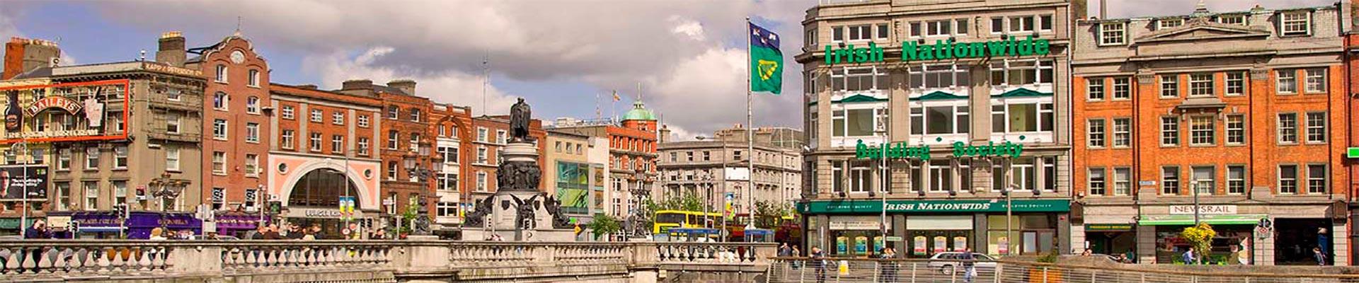 Dublim, Irlanda