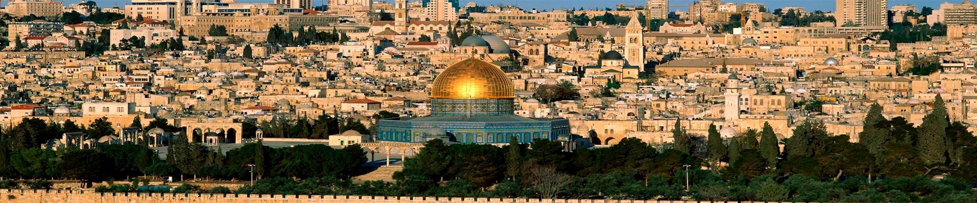 Israel e Jordânia