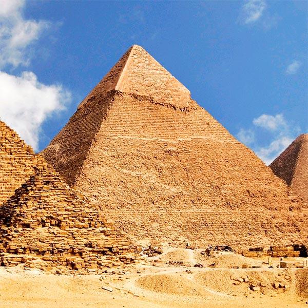 Imagem do paconte Israel, Jordânia e Cairo