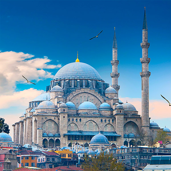 Imagem do paconte Istambul - 05 noites