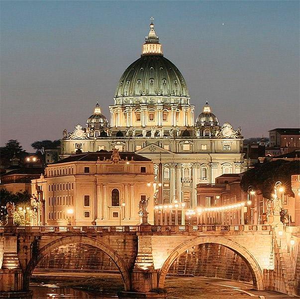 Imagem do pacote Roma - 05 noites