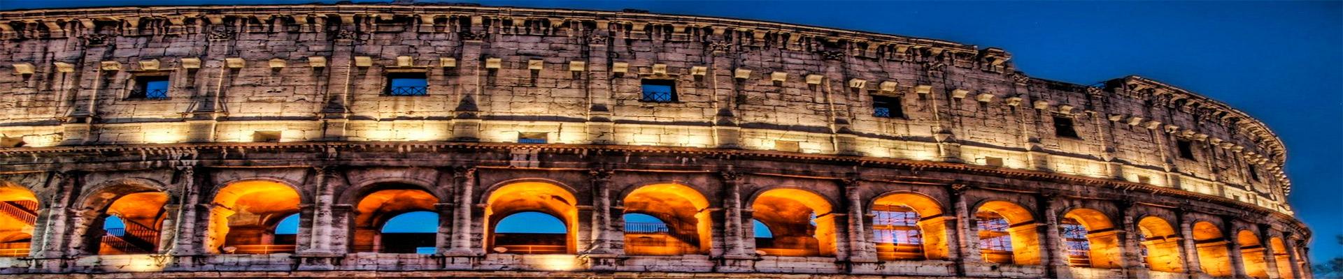 Pacote de Viagem – Milão e Roma
