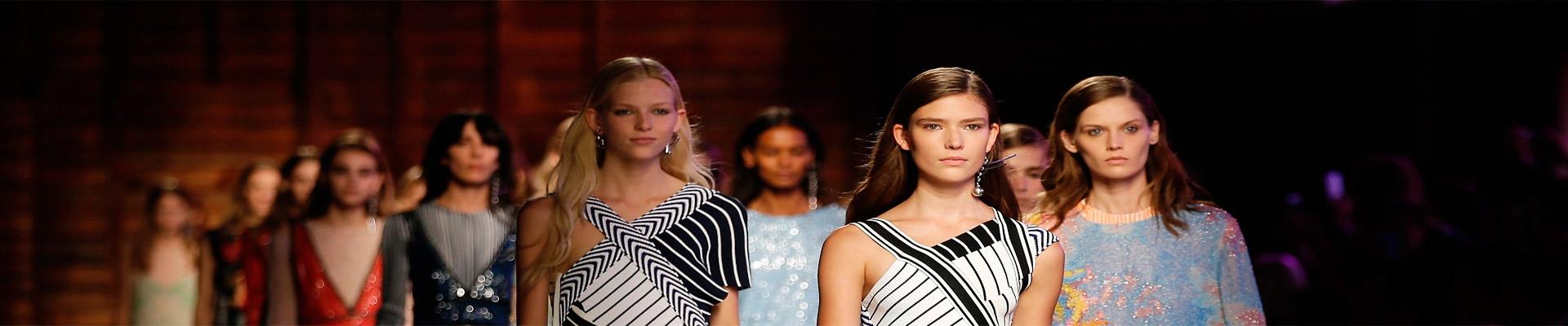 Cursos de Moda em Milão, Londres ou Paris