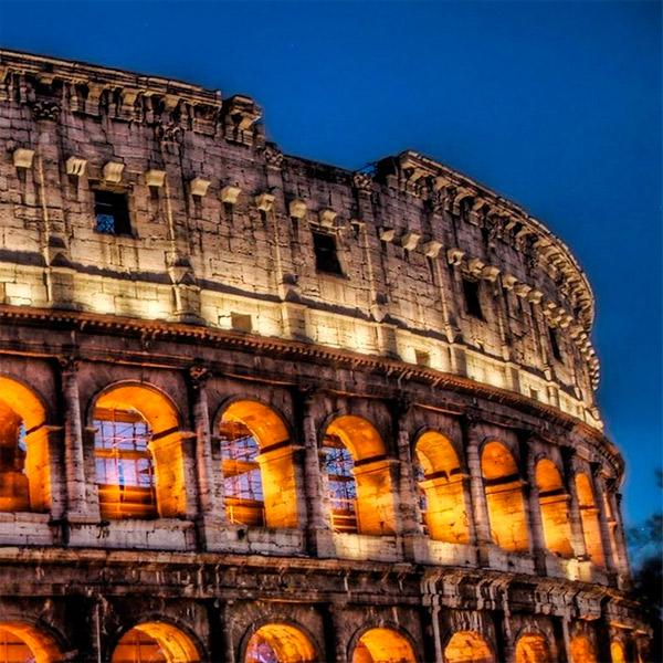 Imagem do paconte Pacote de Viagem - Milão e Roma