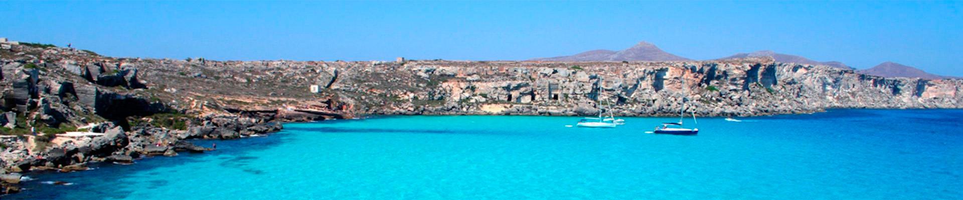 Pacote de Viagem – Cores da Sicília