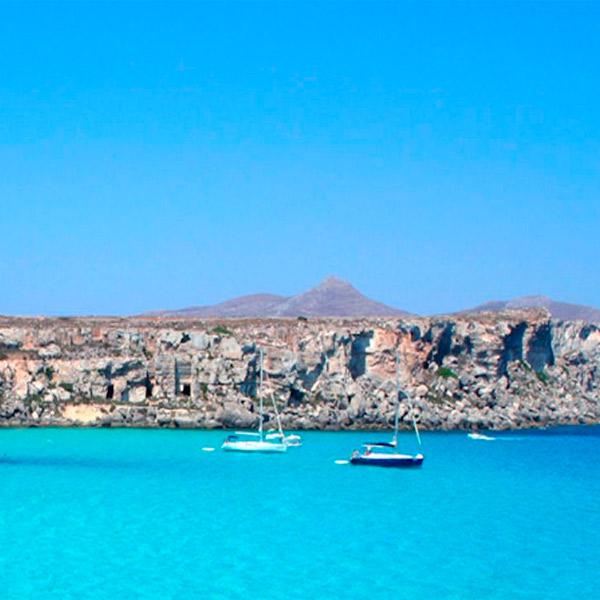 Imagem do pacote Cores da Sicília
