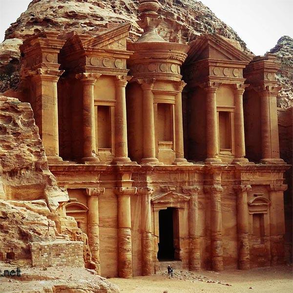 Imagem do pacote Jordânia Completa