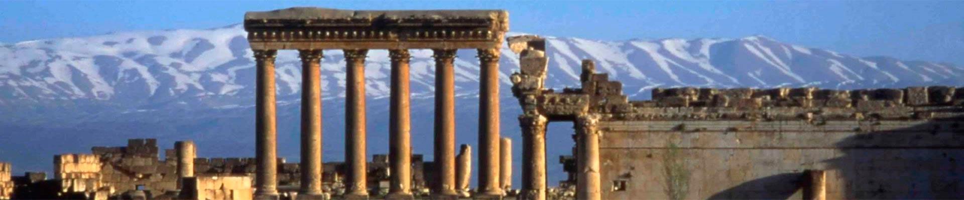 Jordânia e Líbano