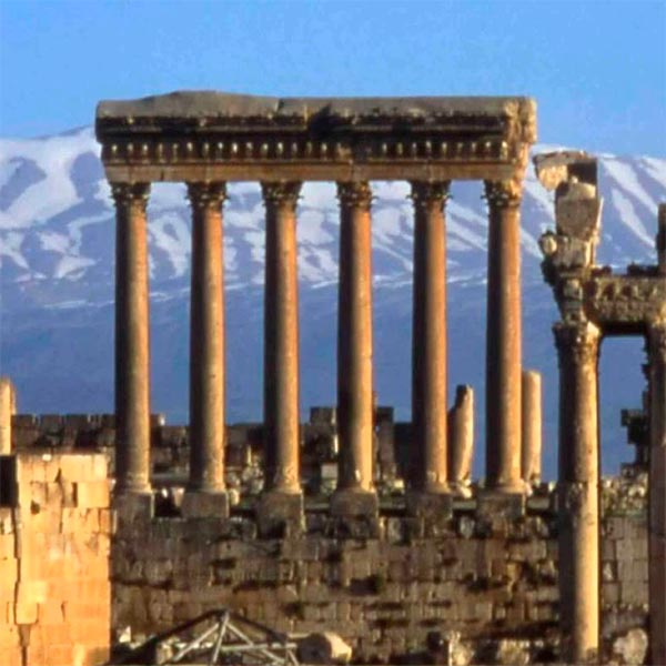 Imagem do pacote Jordânia e Líbano
