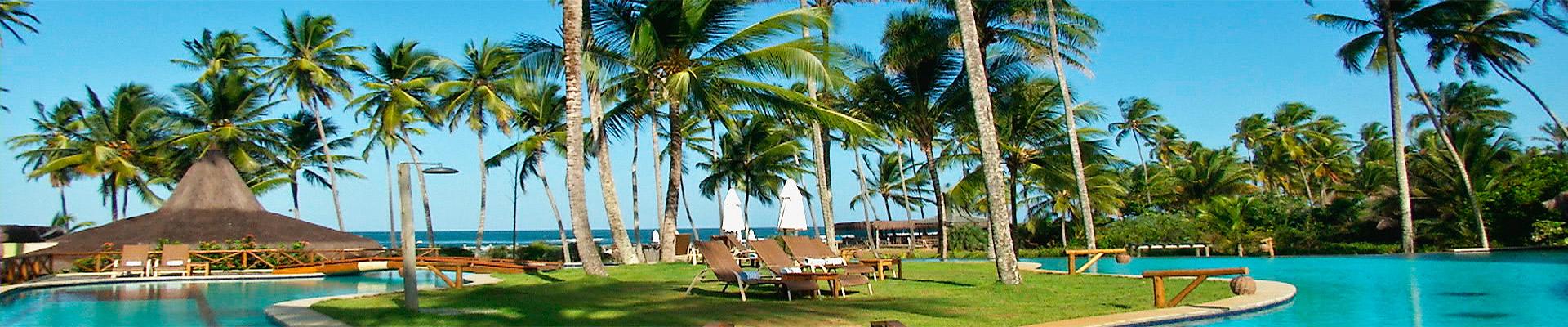 Kiaroa Eco Luxury Beach Resort