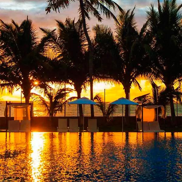 Imagem do paconte Resorts em Natal